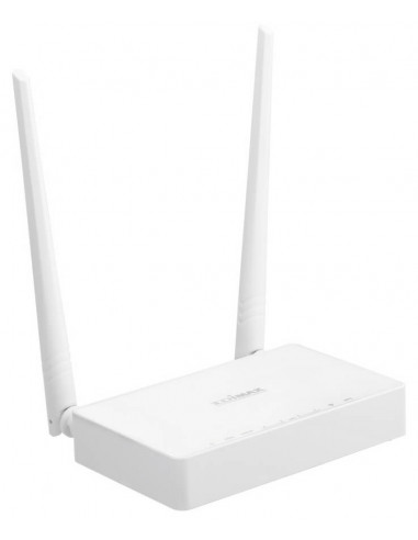 Edimax Wireless Router ADSL 2+ 300mbps