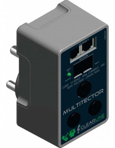 Clearline Multitector Network Power...