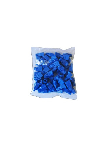 Acconet RJ45 Connector Boots, Blue,...