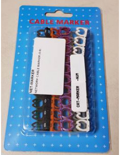 Network Cable Marker Pack...