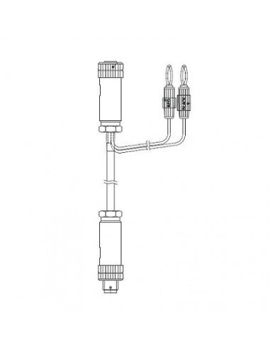 SIAE M12 Pointing Cable