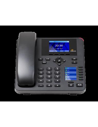 Sangoma - 4-Line SIP Phone with HD...
