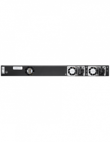 Edge-Core 30 Port Gb Bare Metal PoE...