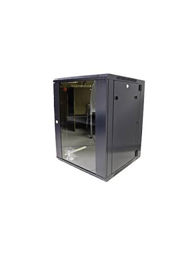 4U Wallbox, Swing Frame, 600mm Deep,...