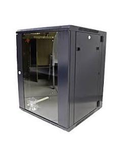 12U Wallbox, Swing Frame,...