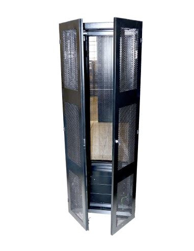 "Indoor 42U 19"" IP55 Cabinet, 600mm x..."