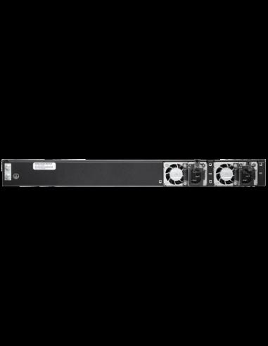Edge-Core 10G 54 Port SFP+ Switch...