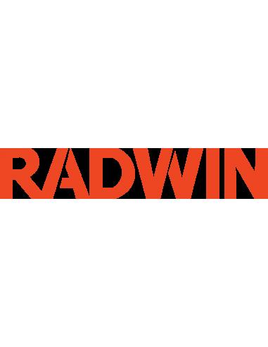 RADWIN Outdoor DC-PoE Injector, DC-DC...