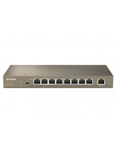 Tenda 9-Port Fast Ethernet...