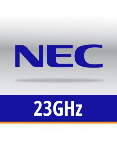 NEC 23GHz Dual Polarised Link -...