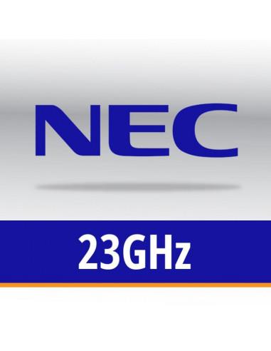 NEC 23GHz Single Polarised Link -...