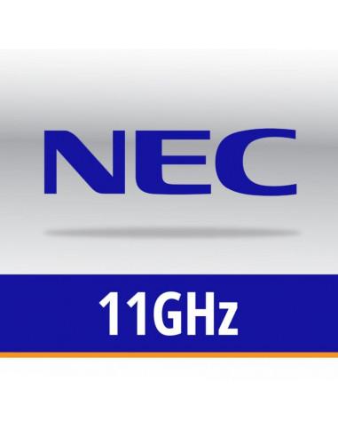 NEC 11GHz Dual Polarised Link -...