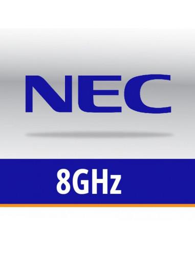 NEC 8GHz Single Polarised Link -...