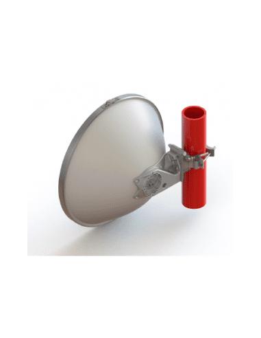 NEC iPasolink Dish Antenna - Dual...