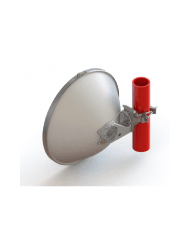 NEC iPasolink Dish Antenna - Single...
