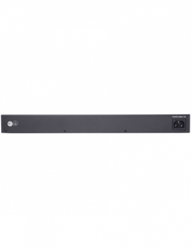 Edge-Core 28 Port Gb Websmart Pro PoE...