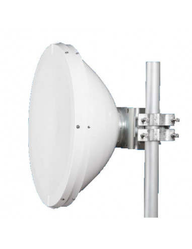 Jirous 10/11GHz, 38cm Parabolic Dish...