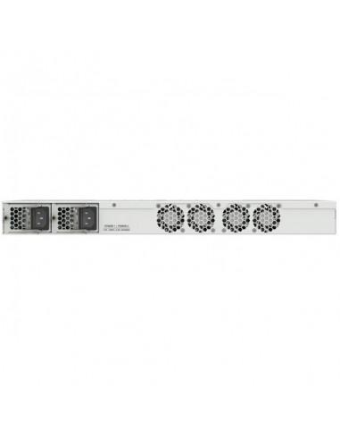 MikroTik CCR1072-1G-8S+ - 1 Port...