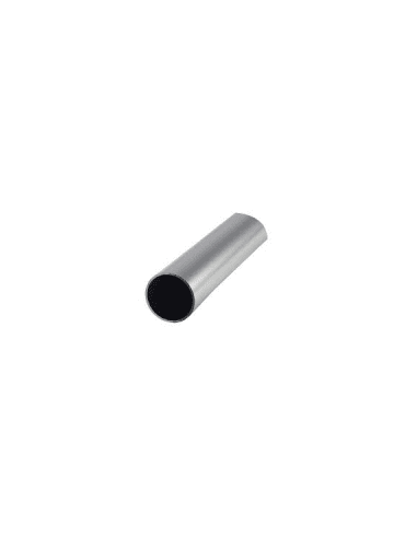 38mm Aluminium Pole- 3m - 1.22mm...