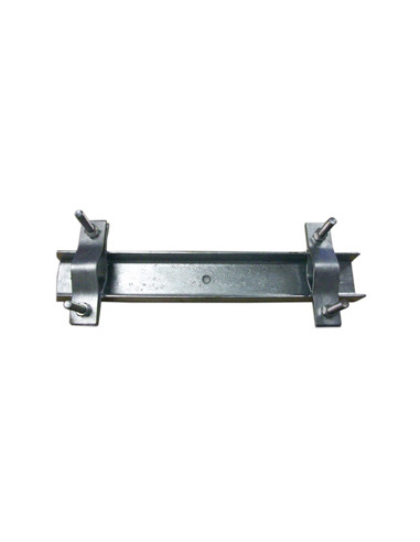 Flush Mount Heavy Duty, 20mm Offset,...