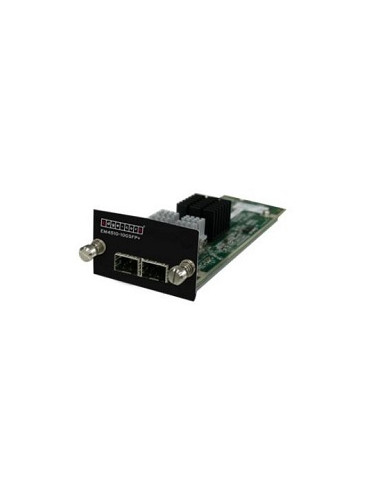 Edge-Core 2 Port SFP+ 10Gb Uplink Module