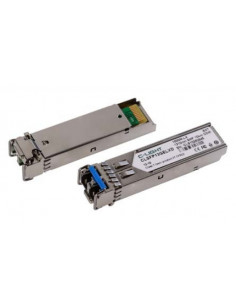 1.25G SFP Single mode...