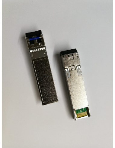 10G SFP+ Single mode 1310nm 10km LC