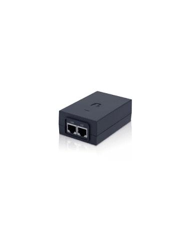 Ubiquiti PoE Injector, 48VDC, 24W