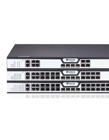 BDCOM GPON 04 Port L3 Headend (OLT)...