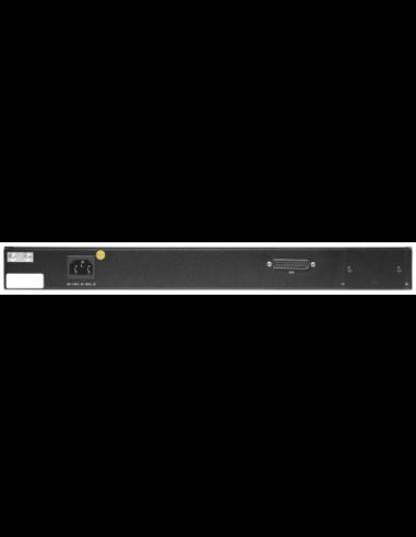 Edge-Core 52 Port Gb Layer 3 PoE+ Switch