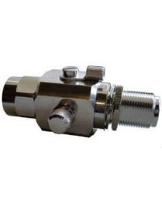 acconet-1-6-ghz-lightning-arrestor-n-m-nf-bulkhead