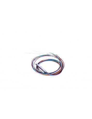 1x8 Single Mode PLC Splitter - G657A