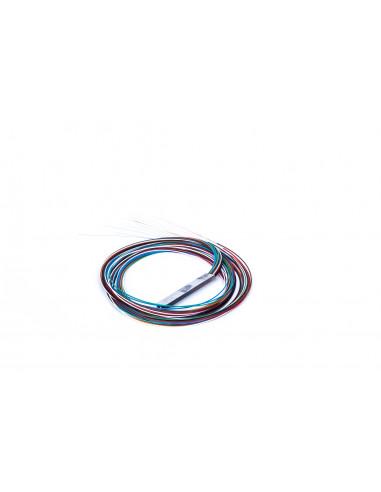 1x16 Single Mode PLC Splitter - G657A