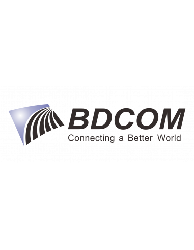 BDCOM 4-port SFP Module for uplink