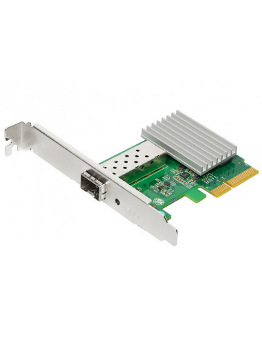 Edimax 10 Gigabit Ethernet SFP+ PCI...