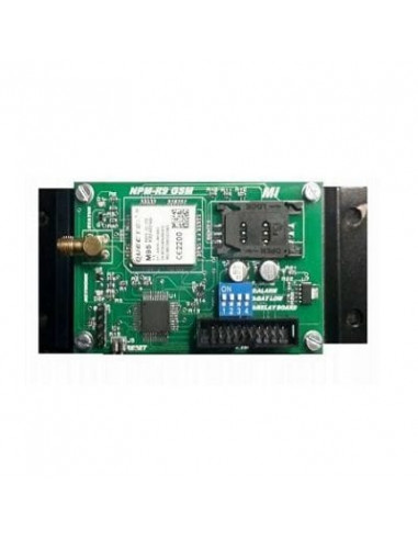 Micro Instruments GSM Module +...
