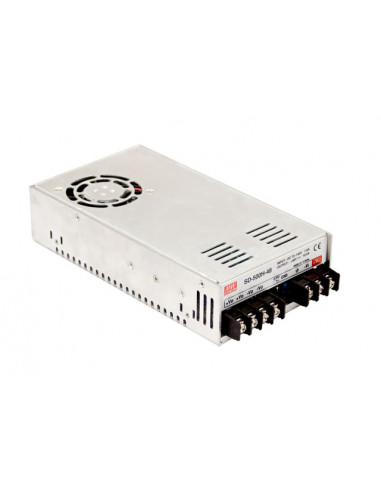 Mean Well - 500W Single Output DC -...