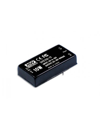 Mean Well - 10W Single Output DC - DC...