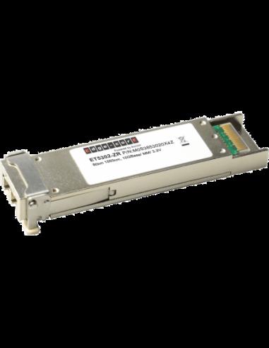 Edge-Core XFP SM Transceiver. 80km