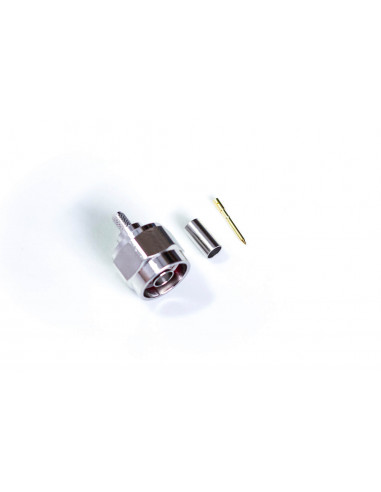 Acconet N-Type (Male) Connector for...
