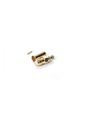Acconet SMA (Female) Connector for...