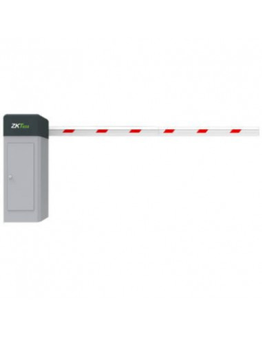 ZKTeco - 4 Meter Boom Barrier