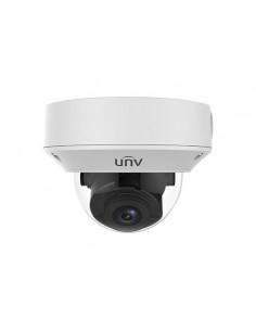 unv-ultra-h-265-2mp-wdr-super-starlight-vandal-resistant-dome-camera