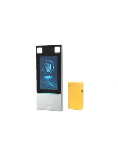 UNV- Heat Tracker Wrist Temperature...