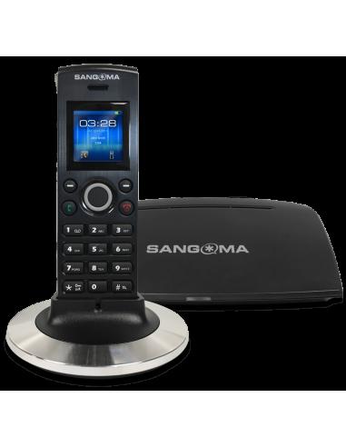 Sangoma - DECT Combo: D10M Handset...
