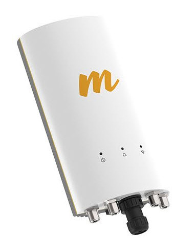 Mimosa 4.9-6.5GHz PTMP Access Point,...
