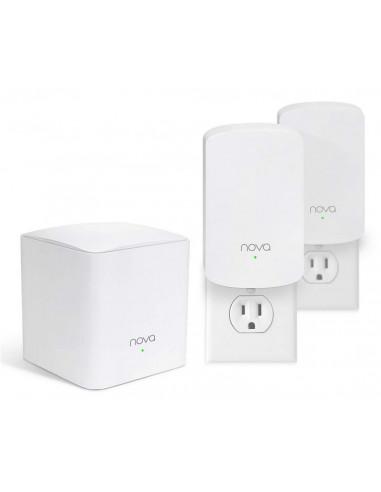 Tenda Home Wi-Fi Mesh System | Nova MW5