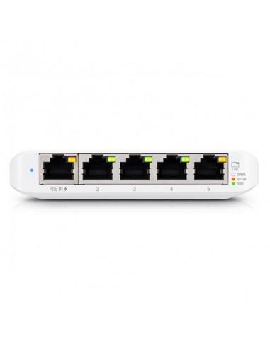 Ubiquiti UniFi Switch FLEX Mini, 5...