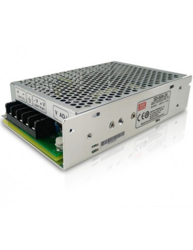 Mean Well - 50W Single 11-16VDC...
