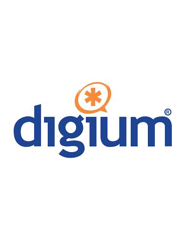 Digium 4 Port PRI Card, PCI-E